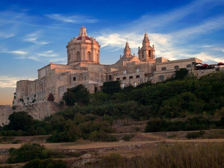 5. Мальта: гражданство от €880 000 Стоимость, вид на жительство, внж, деньги, паспорт, страна, факты, цена