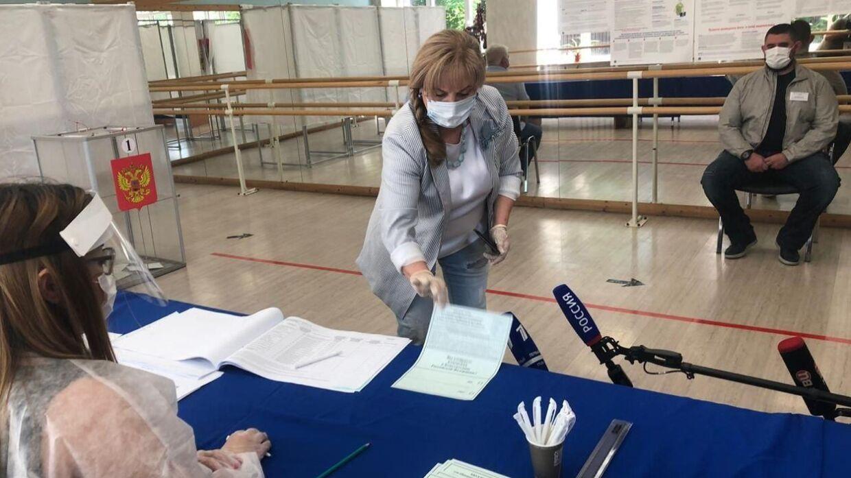 В России зафиксировано более 5 тысяч фейков о голосовании