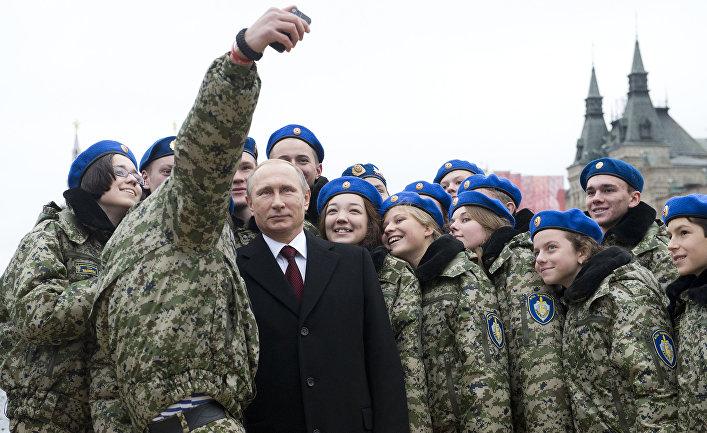 Россия - это последний норма…