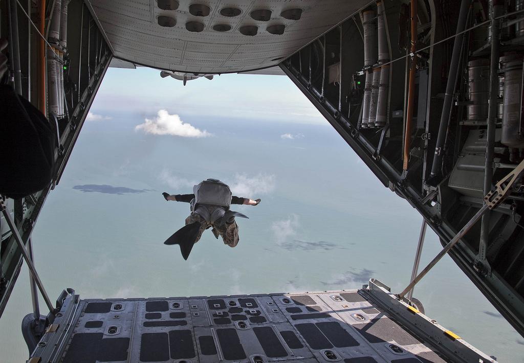 410 25 потрясающих фото от ВВС США