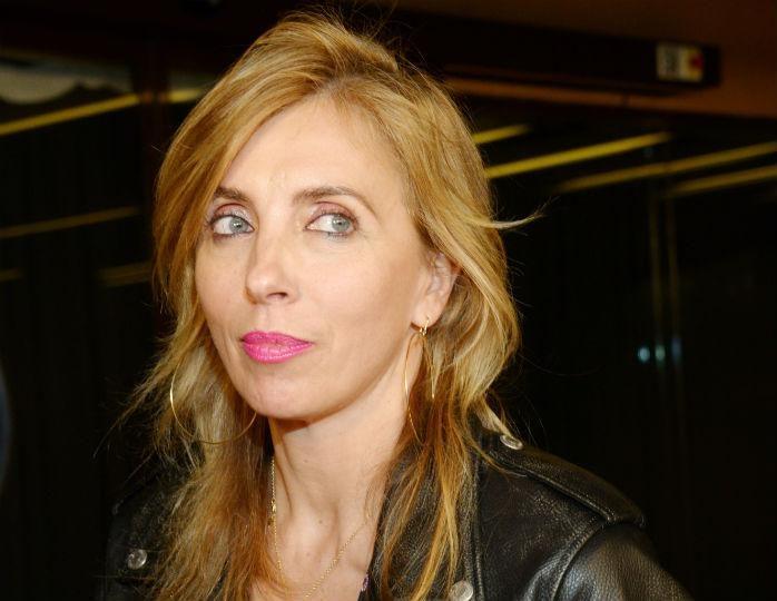 Светлана Бондарчук показала фото особенной дочери