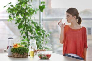 Растворить тромб. Какие продукты улучшают качество крови