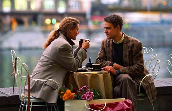 Десять правил для удачного знакомства с мужчиной