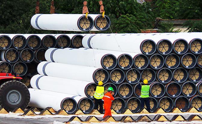 Их дело - труба: Сколько Европе нужно российских газопроводов