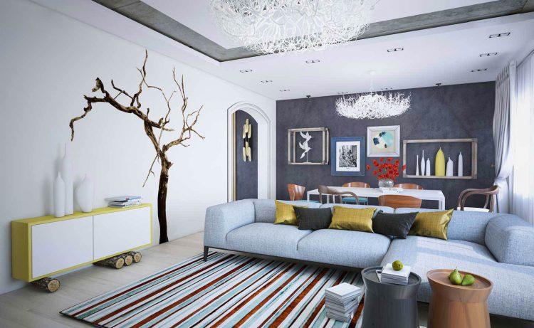 Необычные квартиры (25)