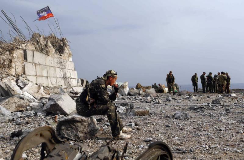 Растаял «призрак второго Карабаха»: у Донбасса свой путь