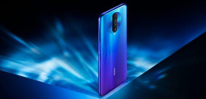 Скоро выйдет новый 5G смартфон от Xiaomi