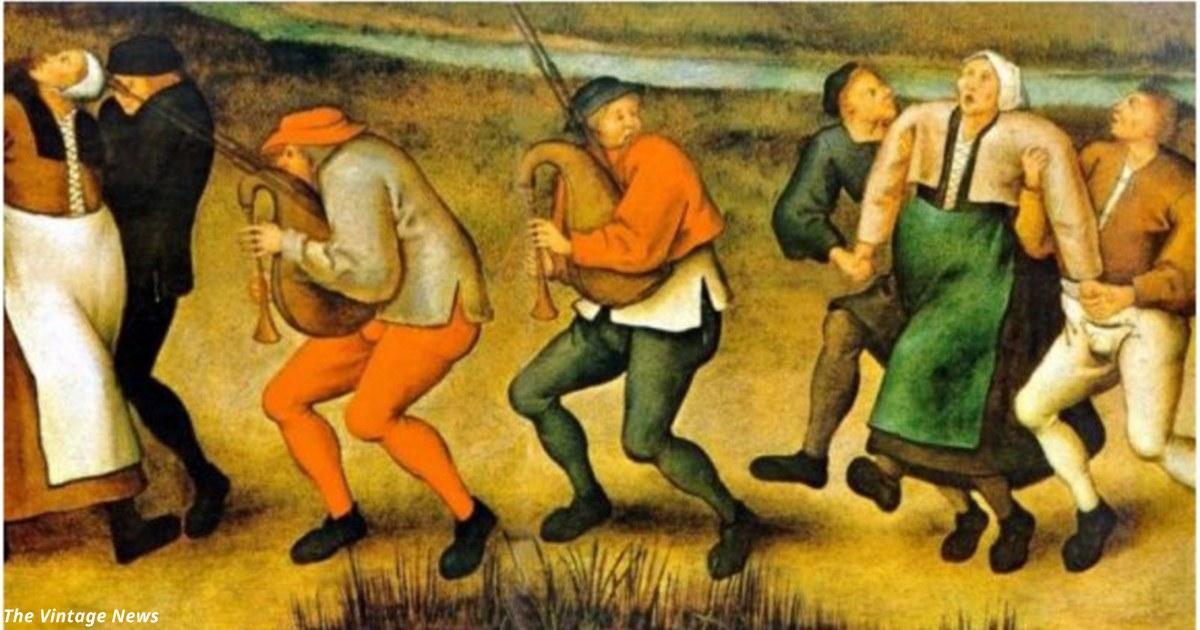 Жизнь в Средние века была Ñущим адом. Вот 15 причин, почему Ñто так