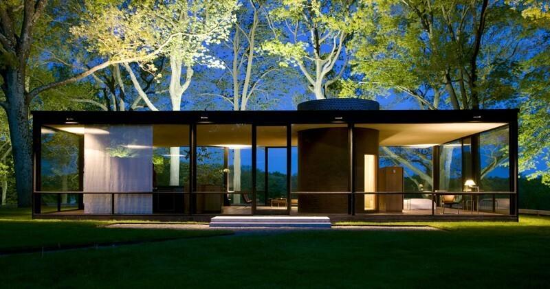 Топ-10 домов великих архитекторов архитектура,история