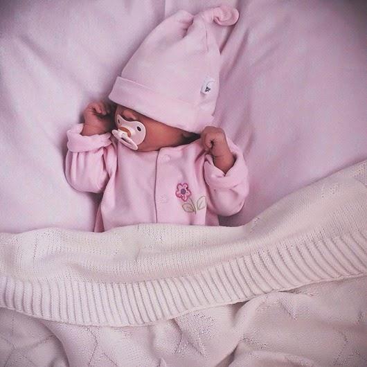 О чем никто не говорит после родов