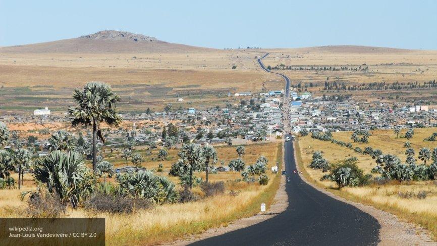 Россия укрепляет отношения с Мадагаскаром и другими островными государствами Африки