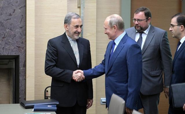 Тегеран пользуется просчетами США