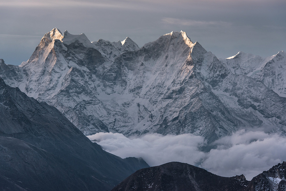 Зачем люди ходят в горы?