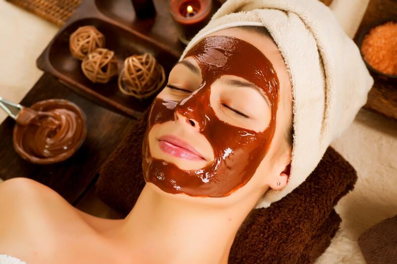 Маски из какао для лица в домашних условиях.