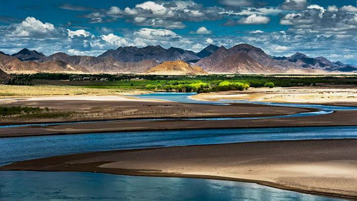 Красота природы нашей планеты