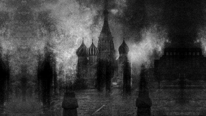 13 самых известных привидений Москвы