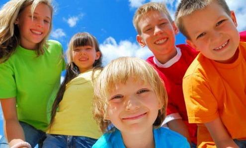 Общение со сверстниками в 9-10 лет