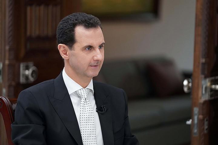 """""""Пустая трата времени"""": Асад не видит смысла в переговорах с Трампом"""