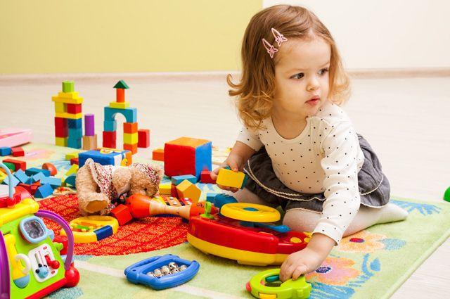 Акселератов не дождетесь. Нужны ли на самом деле детям «умные» игрушки?