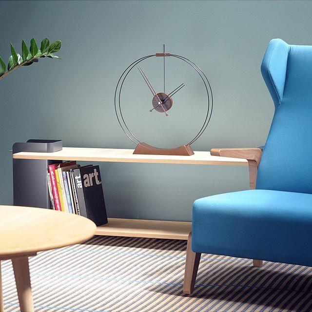 Дизайнерские часы Nomon в минималистском стиле гаджет, дизайн, креатив
