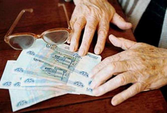 Пенсии россиян повысят на 7%…