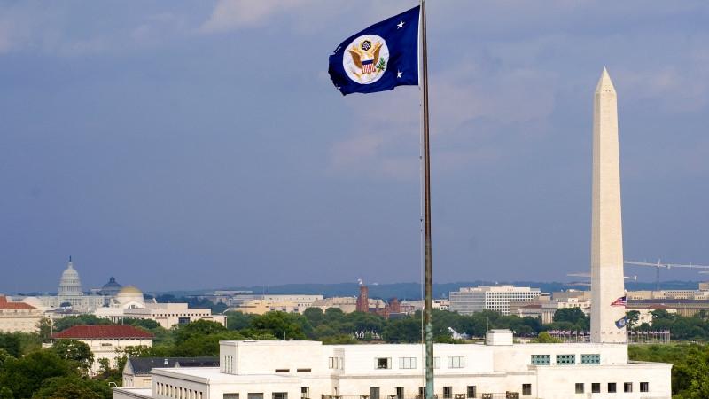 Госдеп США осудил планы «Талибана» возобновить казни в Афганистане Политика