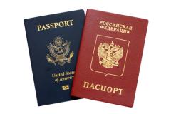 Записки иммигрантки