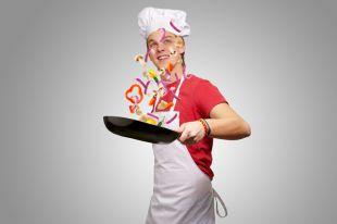 6 подарков для холостяцкой кухни. Что купить на 23 февраля