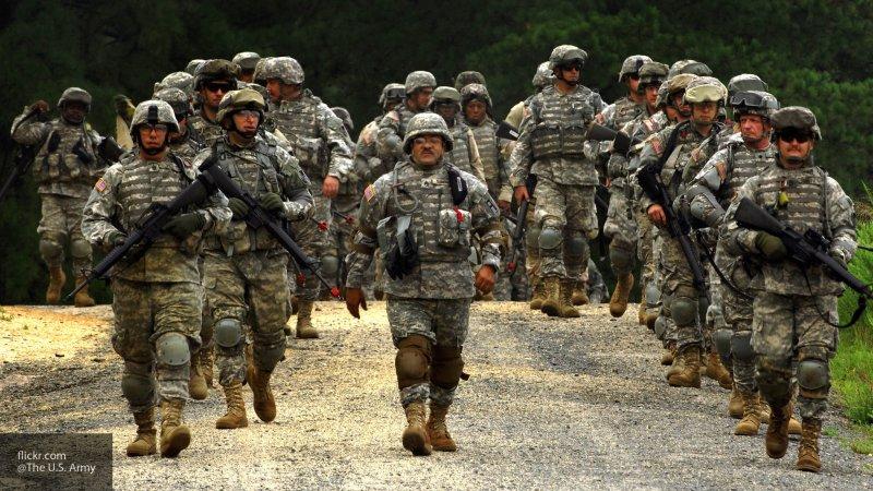 Специалисты РФ проверят военный объект США в Германии