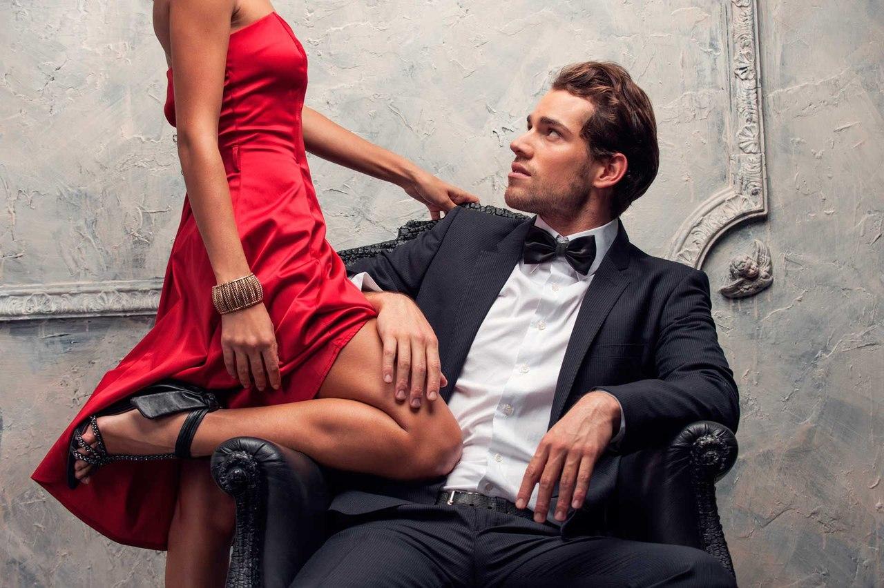 Любят ли мужчину похвалу?И как часто их надо хвалить