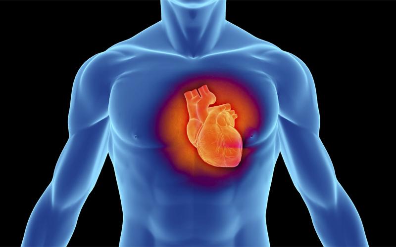 8 способов прокачать силу своего сердца