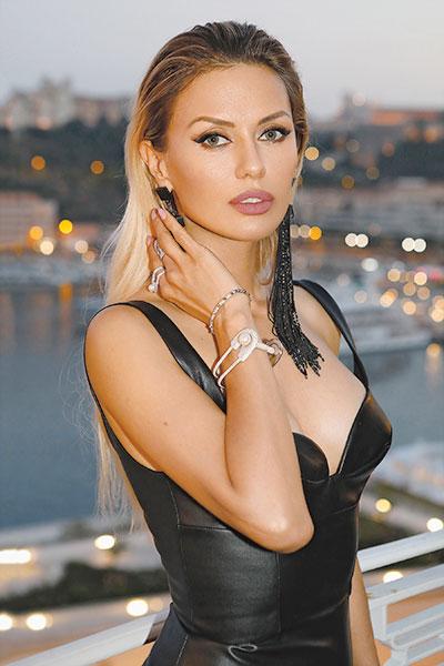 Виктория Боня: «Я помешана на том, чтобы выглядеть хорошо»