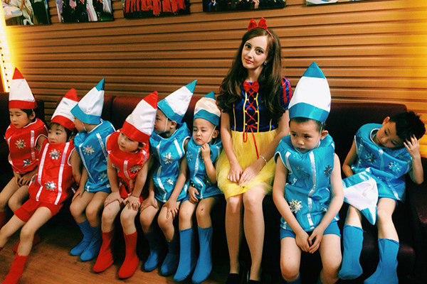 «Женщины здесь в дефиците»: История уроженки Кирова, переехавшей в Шанхай