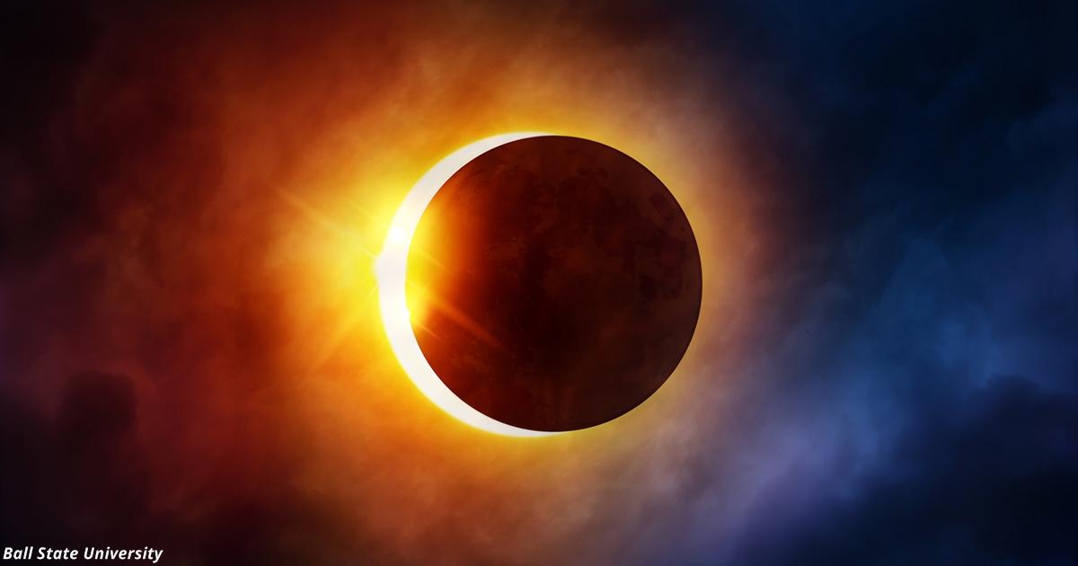 13 июля, в эту пятницу, будет затмение. Вот 13 вещей, которые изменятся в этот день навсегда