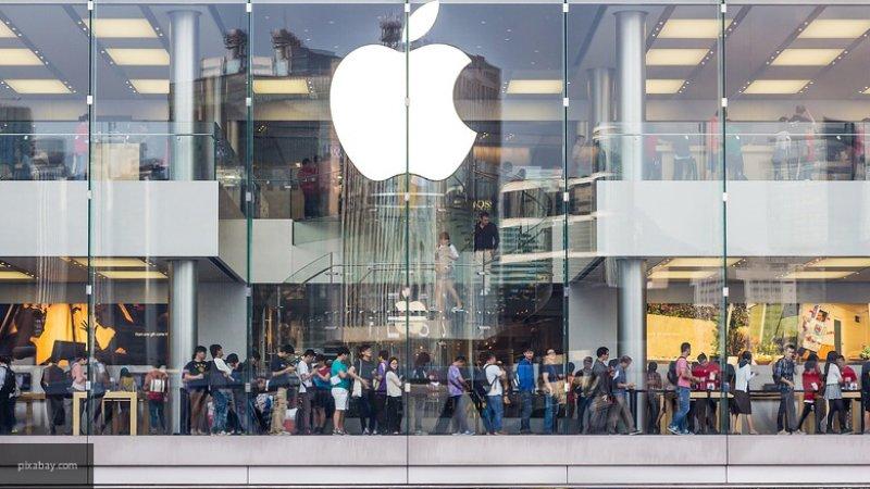 Apple будет выпускать мобильные устройства с разъемами USB-C для зарядки