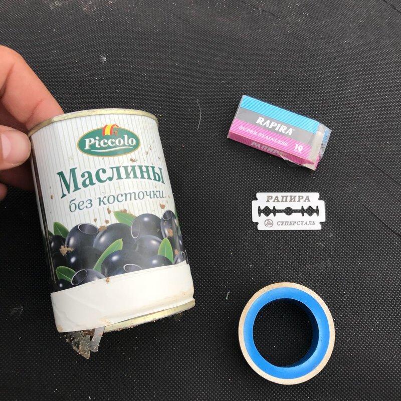 Как быстро и ровно вырезать отверстия в агроспане для посадки земляники Лайфхак, дача, огород, полезные советы, сад