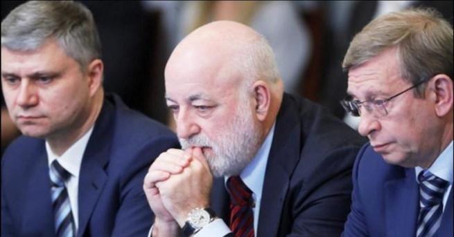 """Путин и олигархи - не так в…"