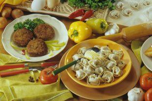 Ленивый ужин. Как приготовить трудоемкие лепные блюда в 10 раз быстрее