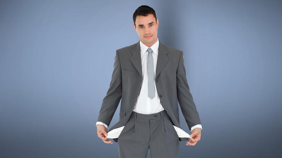 Работа над финансовыми ошибками