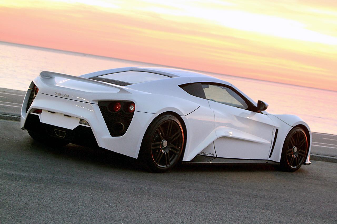 10 невероятных машин, о которых вы почти наверняка не слышали