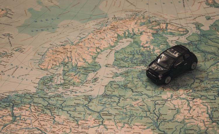 На чем сэкономить в автопутешествии по Европе: несколько простых советов