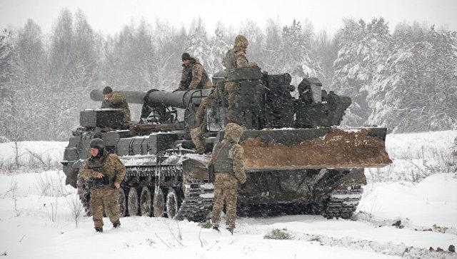 Украинский командир заявил, что мечтает дойти до Москвы