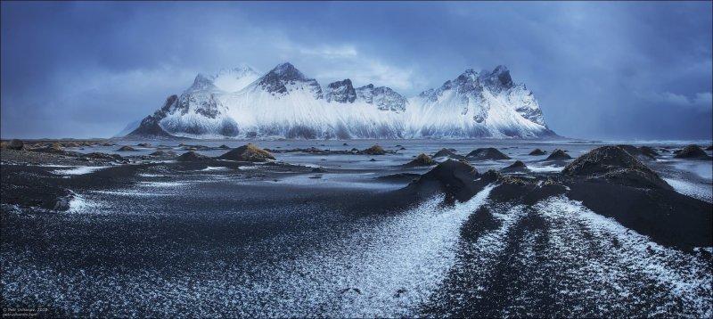 Исландия - картинки с другой планеты исландия, красота, пейзаж, природа, путешествия, фото, фотограф, фотографии