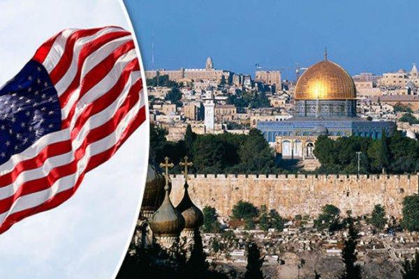 Иерусалим: новая интифада?