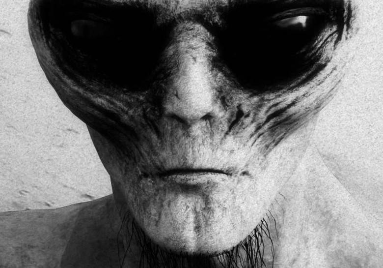 Инопланетяне присутствуют ср…
