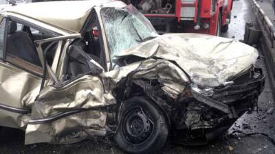 Крупное ДТП в Крыму: трое погибли, девять пострадали