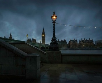 Зачем Лондону нужны антироссийские санкции