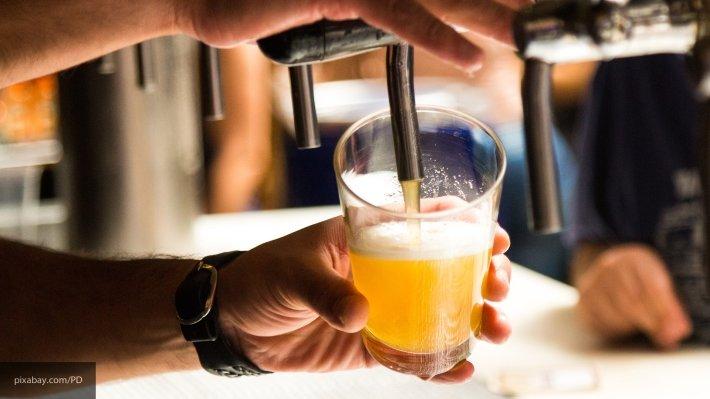 В чем польза пива?