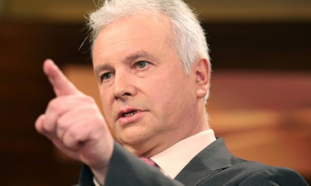 Александр Рар: саммит ЕС мож…