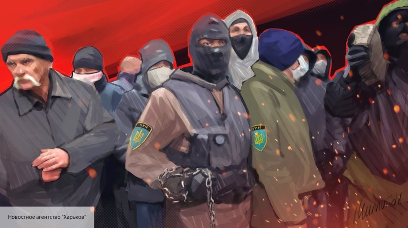 Киевские радикалы попытались…